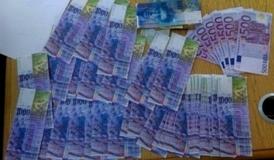 Kod kosovskog Francuza pronađeno oko 59.000