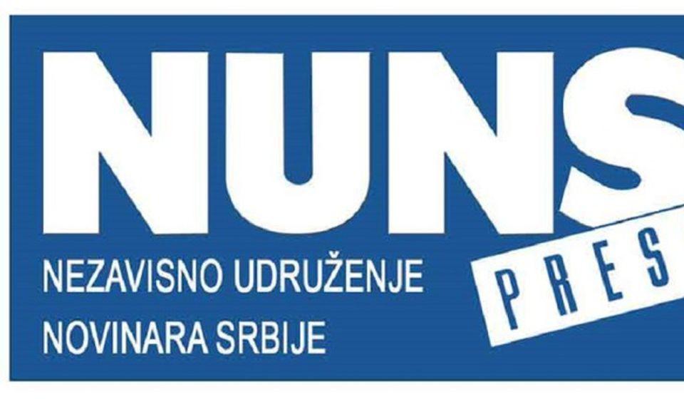 Foto logo NUNS