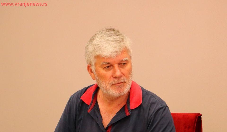Poručio Brankici Stanković