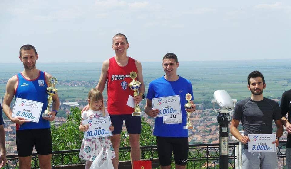 Foto AK Vranjski maratonci