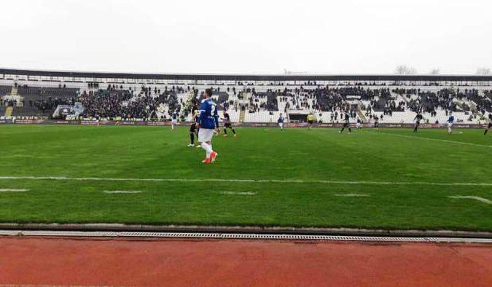 Foto FK Partizan