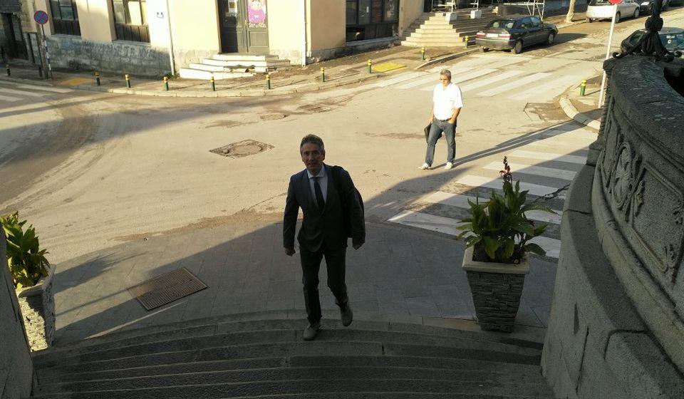 Foto Grad Vranje