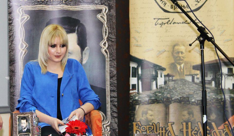 Lidija Marković, Foto VranjeNews
