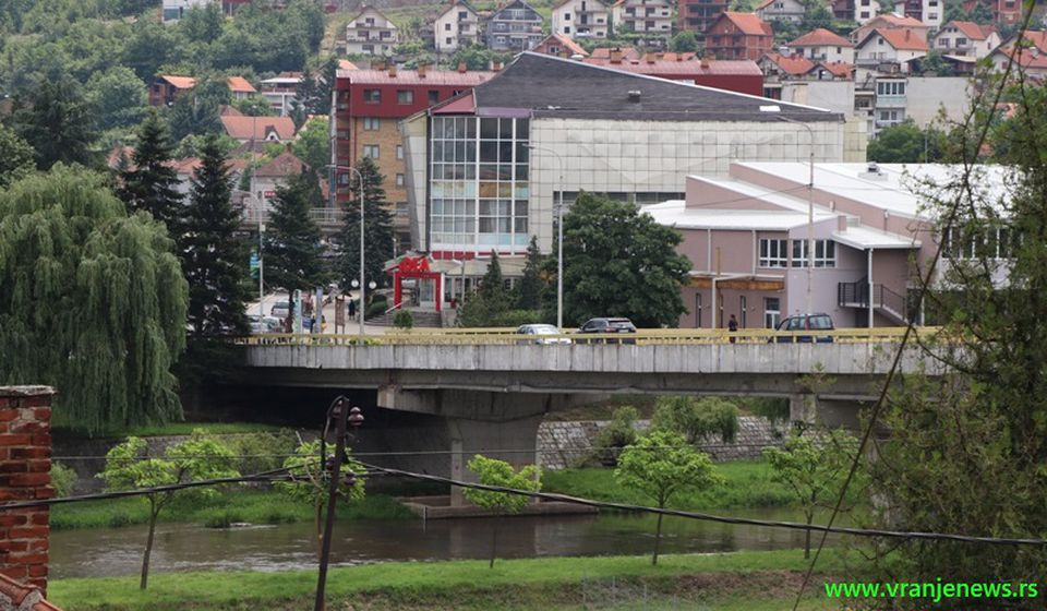 Osim dva u Vranu jedan novozaraženi registrovan je u Vladičinom Hanu. Foto Vranje News