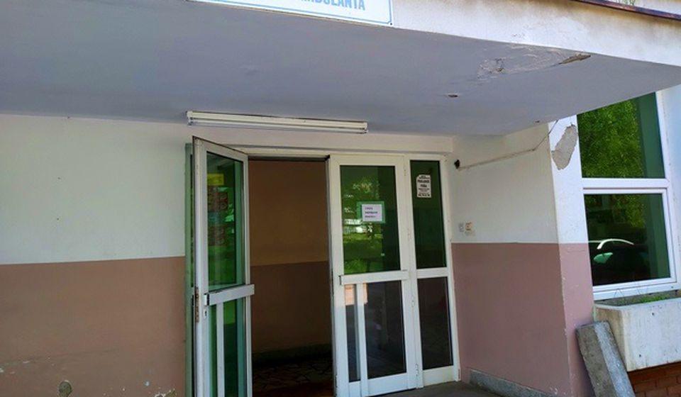 Ginekološko odeljenje vranjske bolnice. Foto Vranje News