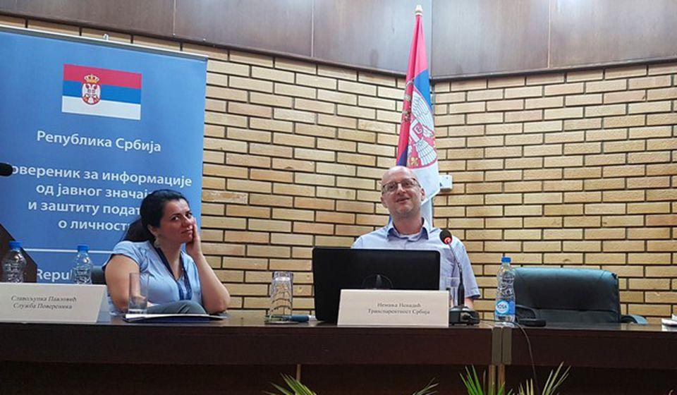 Nemanja Nenadić. Foto VranjeNews