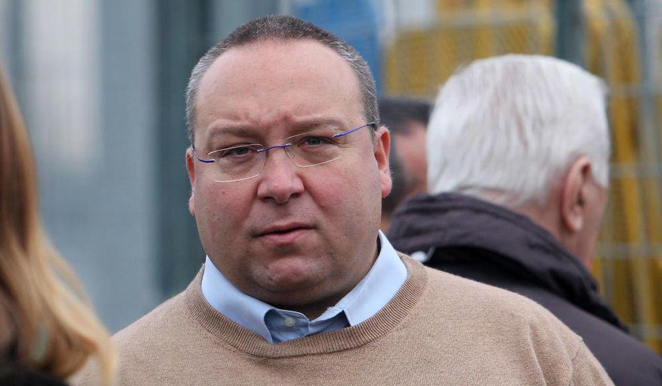 Vladimir Vuletić. Foto Vladimir Božić (Beta)