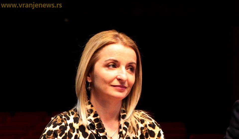 Zorica Jović. Foto Vranje News