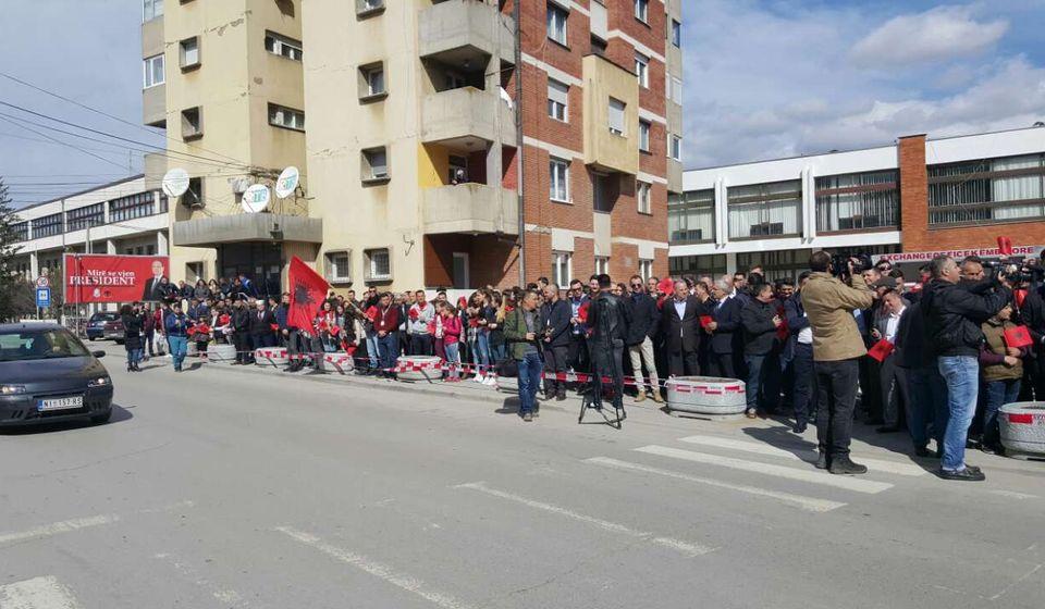 Bujanovac. Foto VranjeNews
