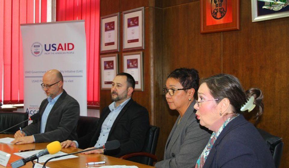 Inicijalni sastanak za reviziju LAP-a održan je u januaru ove godine. Foto VranjeNews