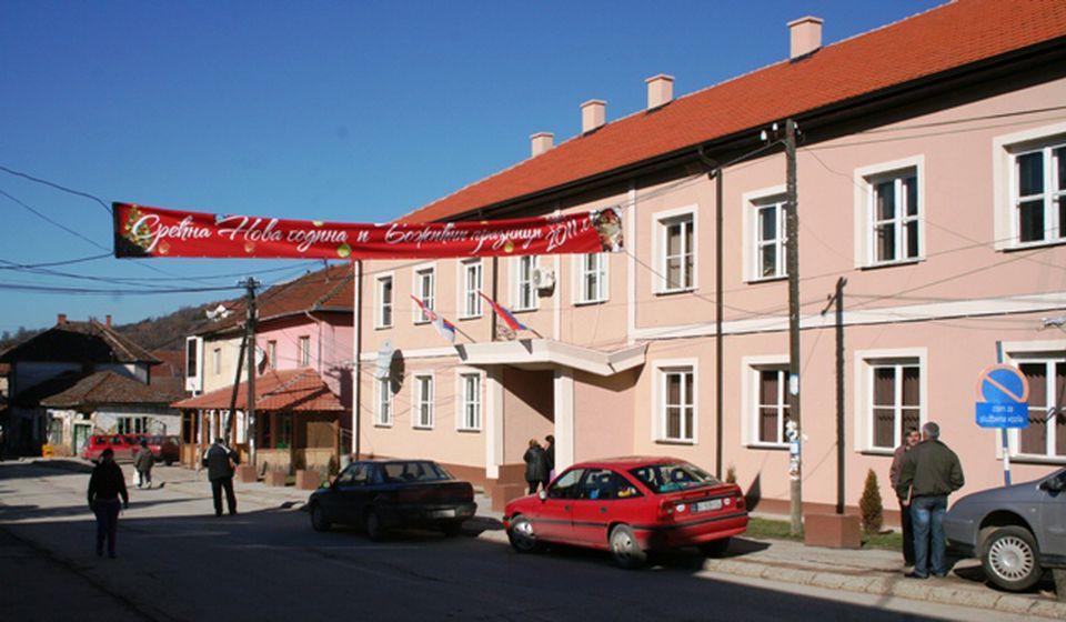 Trgovište. Foto VranjeNews