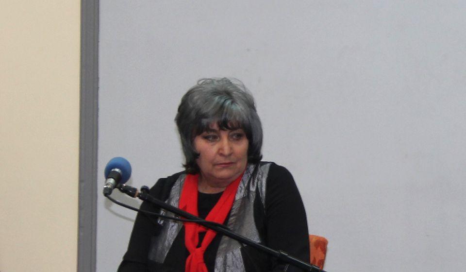 Denićevoj će nagrada biti uručena u četvrtak u manastiru Ljubostinja. Foto VranjeNews