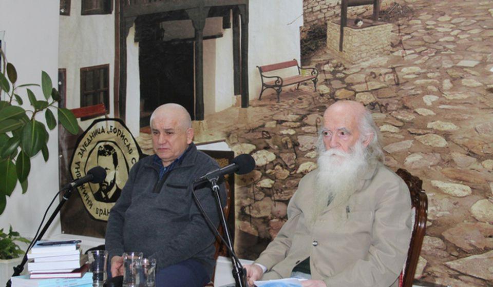 Pet izdanja Bore Stankovića u Rumuniji. Foto VranjeNews