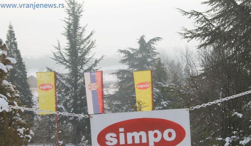 Simpo obezbedio nameštaj. Foto Vranje News