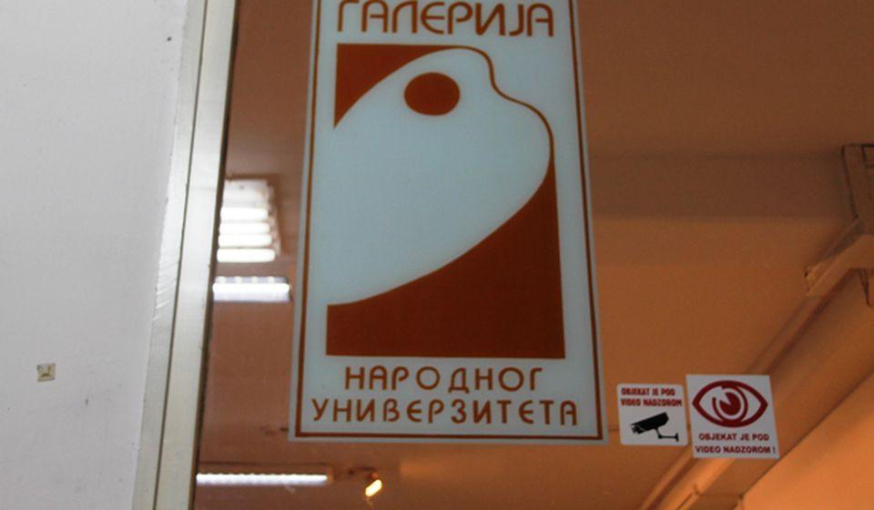 Otvaranje izložbe je u 19 sati. Foto VranjeNews
