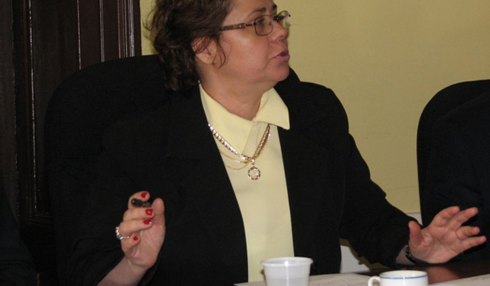 Lidija Komlen Nikolić. Foto Vranjenews