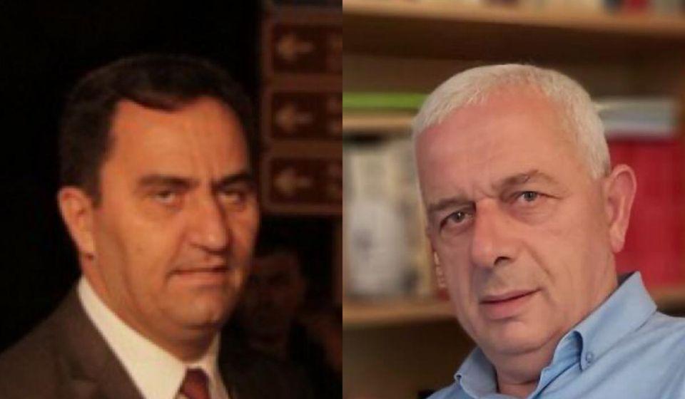 Nenad Mitrović (SNS) i Nagip Arifi (DP) još uvek se nisu susreli radi razgovra o eventualnom ulasku naprednjaka u lokalnu vlast. Foto Vranje News