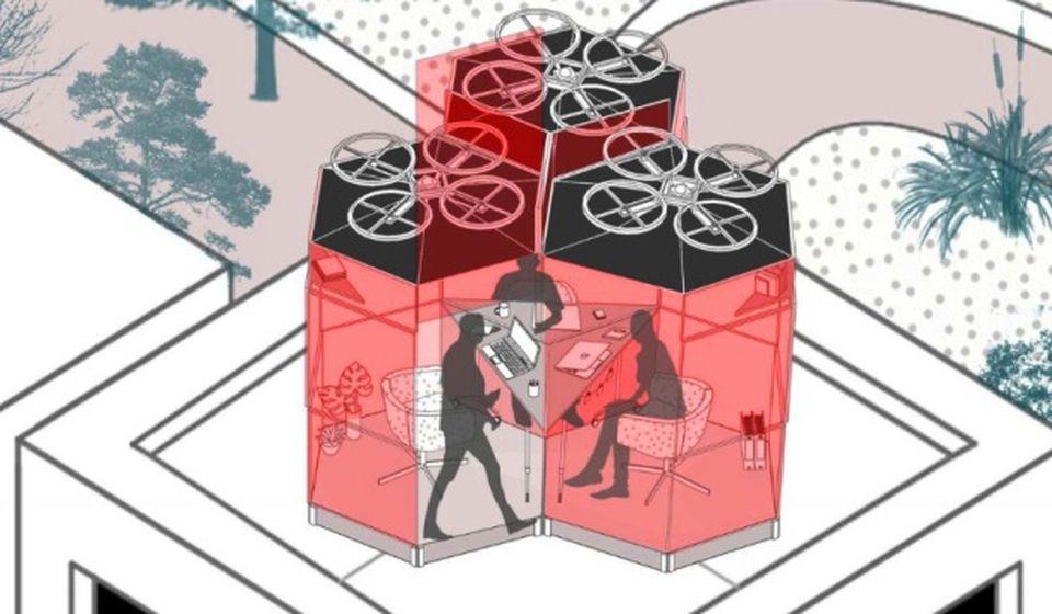 Mobilna, samoodrživa i čuva okolinu. Foto printscreen Gradnja.rs