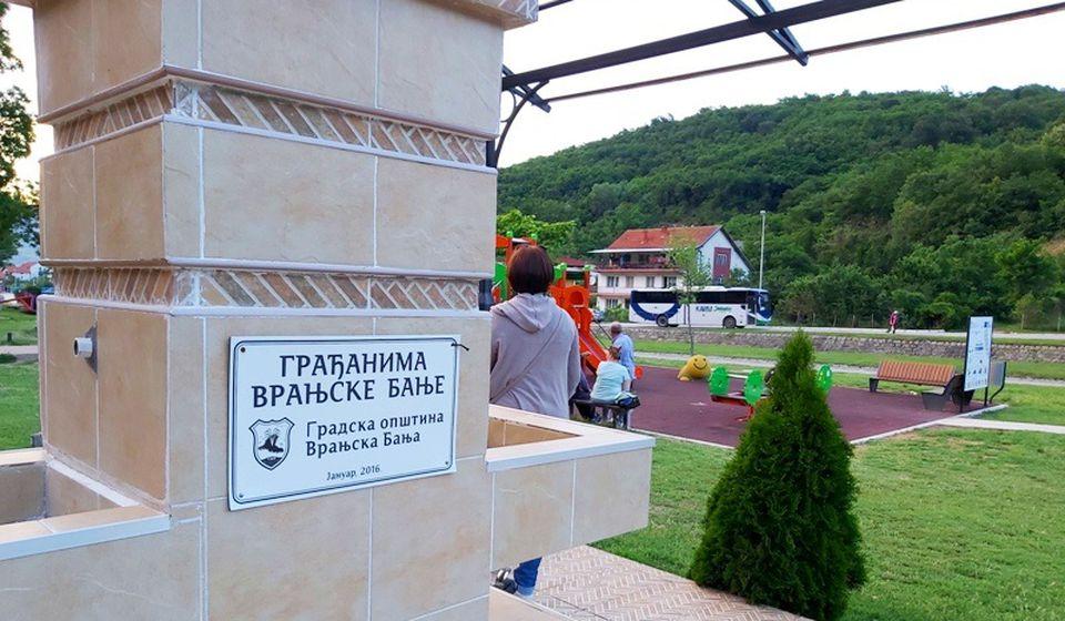Jedna COVID bolnica mogla bi biti otvorena u Vranjskoj Banji. Foto Vranje News
