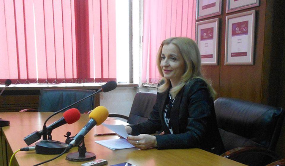 Petnaest dana za prijavljivanje na konkurs: Zorica Jović (Foto: Vranjenews)