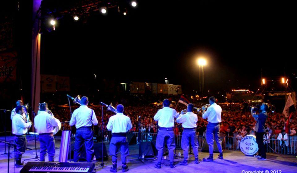 Foto gucafestival.rs