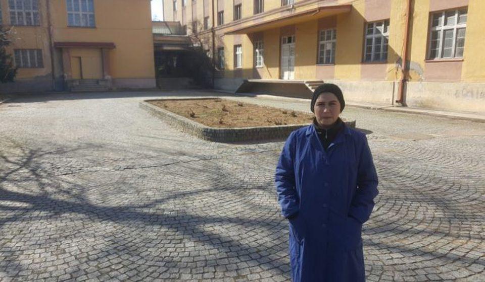 Sreća je pogledala: Jelena Mitrović. Foto Bujanovačke