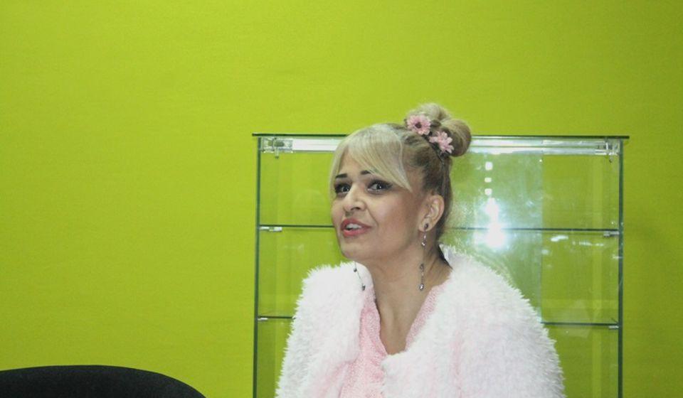 Branka Marković. Foto Vranje News