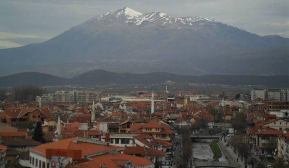 Planina Paštrik na granici sa Albanijom. Foto jna-sfrj.forumbo.net