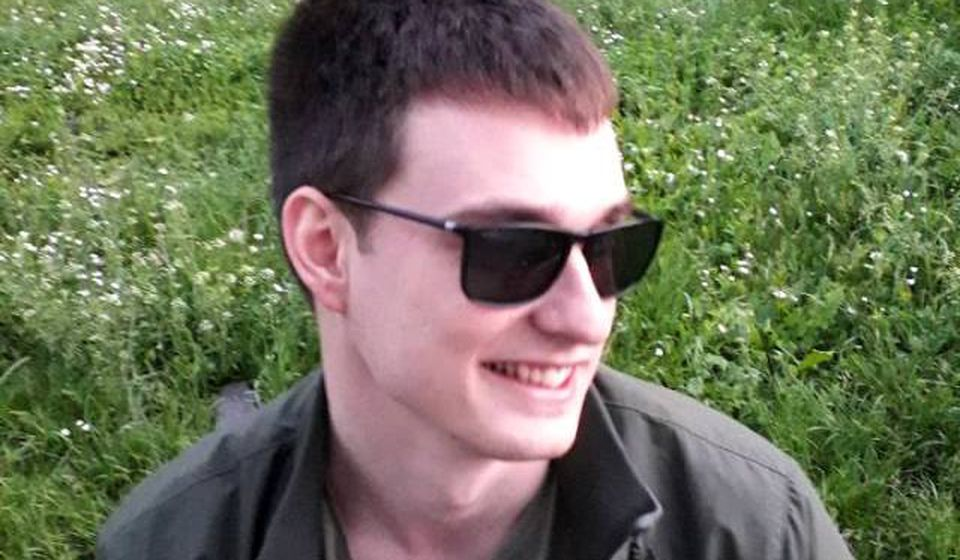 Sve je bilo spontano: Dušan Dimitrijević. Foto privatna arhiva