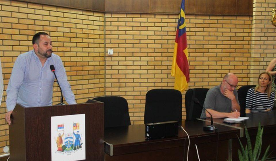 Sa javne rasprave povodom donošenja Lokalnog antikorupcijskog plana. Foto VranjeNews