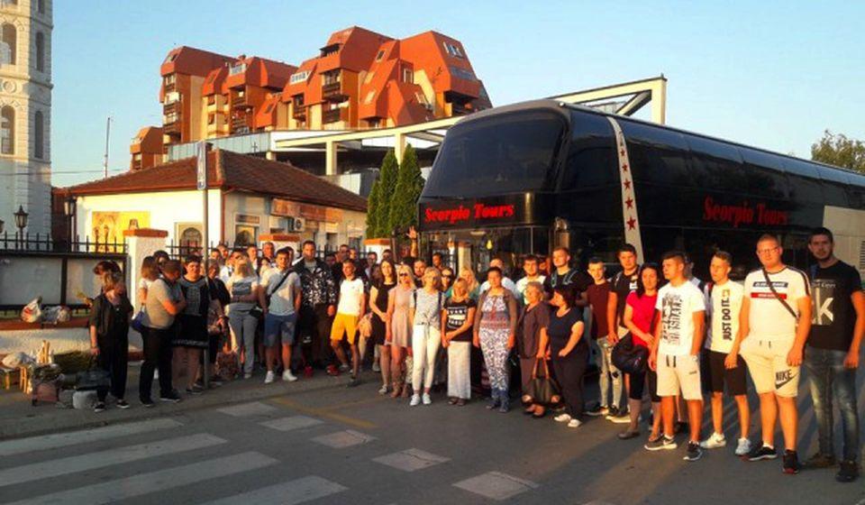 Foto GrO JS Vranje, Fejsbuk