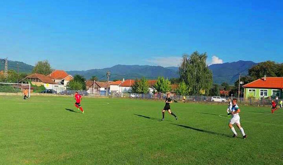 Izvanredne igre ekipe iz Alakinca. Foto FK Alakince (Fejsbuk)