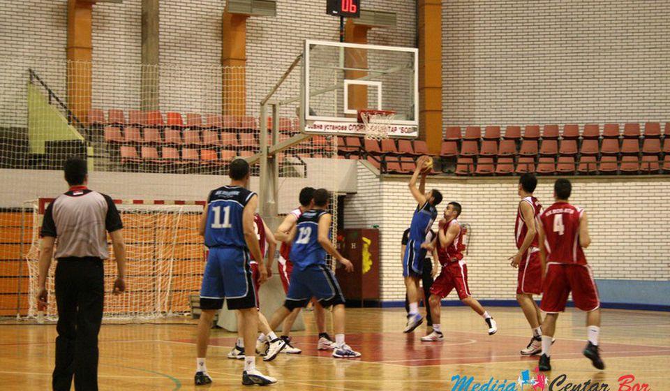 Košarkaši Radnika. Foto Fejsbuk