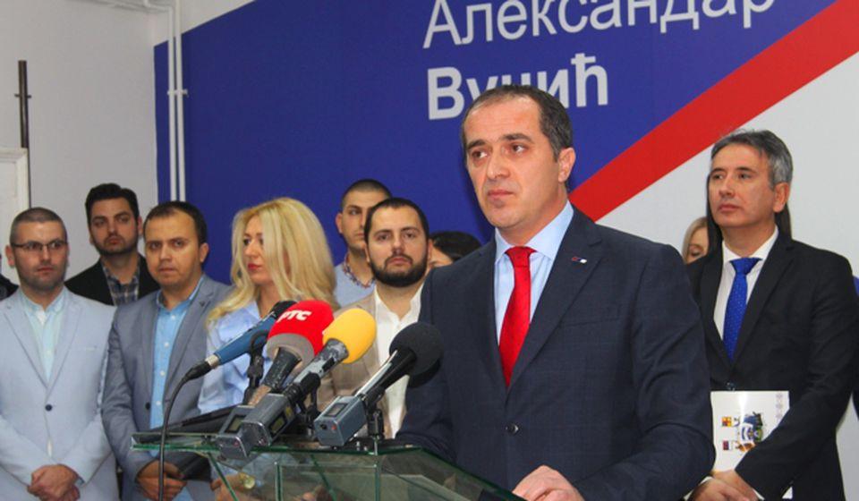:Slaviša Bulatović. Foto VranjeNews