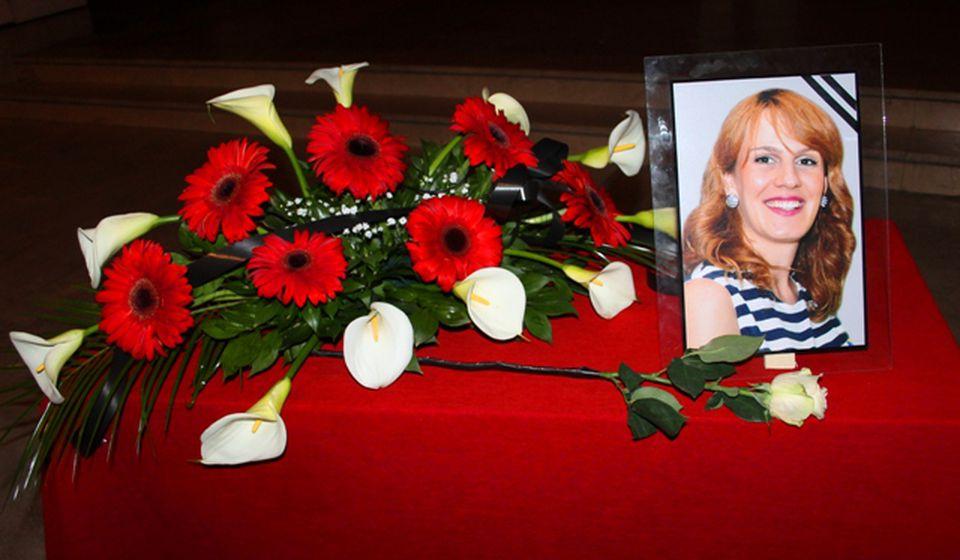 Miljana Ristić Stanković (1986 - 2019). Foto VranjeNews
