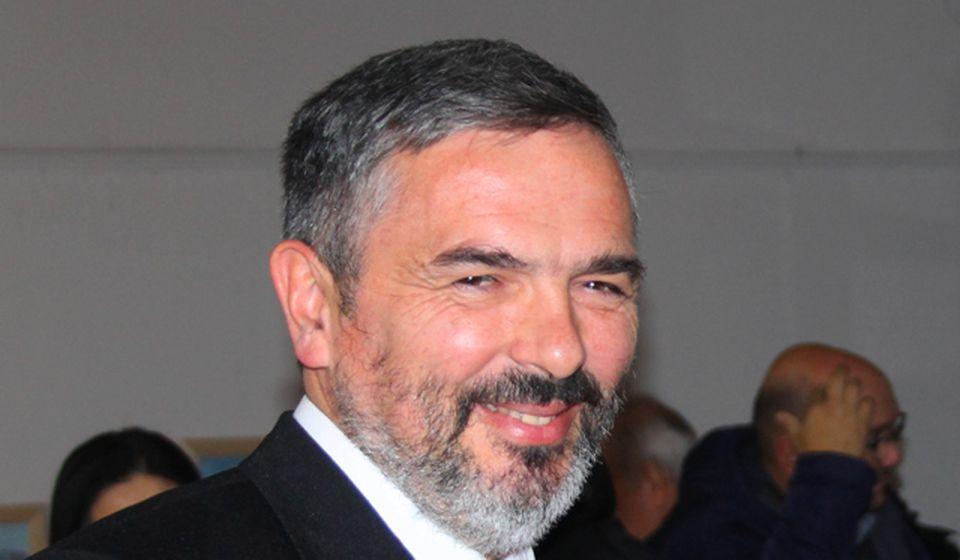 Saša Stamenković, direktor Narodnog muzeja u Vranju. Foto Vranje News