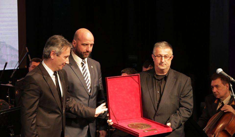 Prizor sa prošlogodišnje dodele priznanja. Foto Vranje News