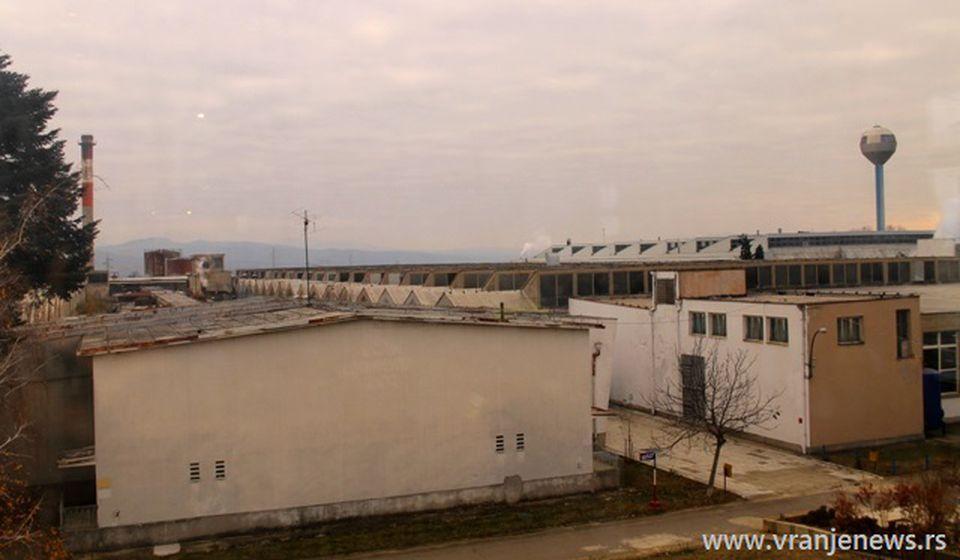 Pogoni Jumka u Vranju. Foto VranjeNews