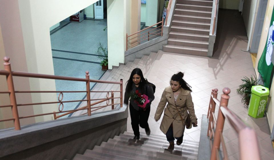 Vranjska gimnazija poznata po uspešnim matematičarima. Foto VranjeNews