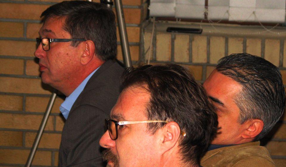 Odbornici DS i SDS na sednici Skupštine grada Vranja. Foto VranjeNews