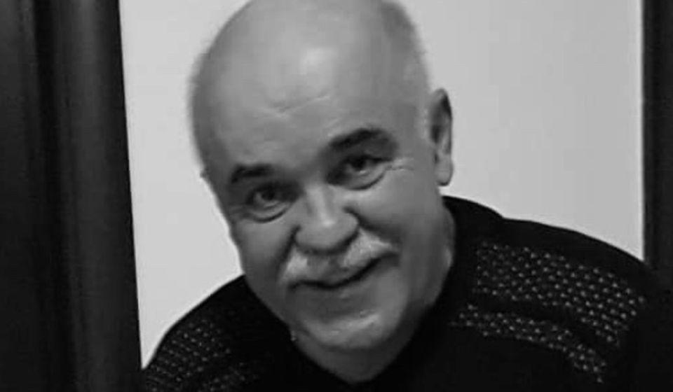 Dr Radovan Kostić (1958 - 2020). Foto porodična arhiva