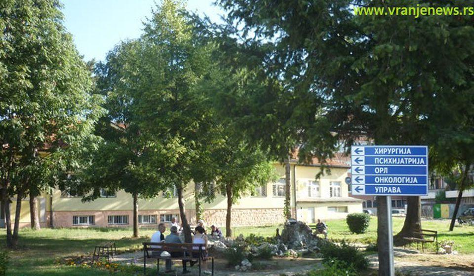Rok za rekonstrukciju 730 radnih dana. Foto Vranje News