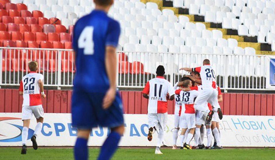 Foto FK Vojvodina