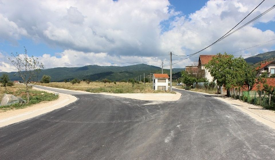 Seoski putevi najteži za održavanje. Foto VranjeNews