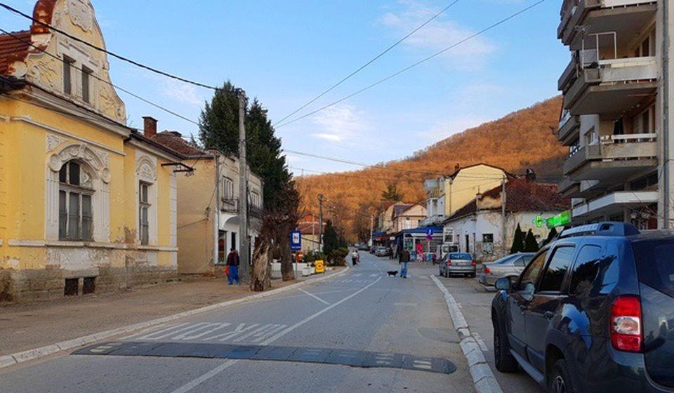 Na prodaju će uskoro biti ponuđeni restorani Kosovo i Srbija u Vranjskoj Banji. Foto VranjeNews