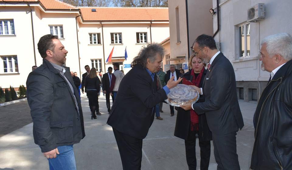 Foto opština Bosilegrad