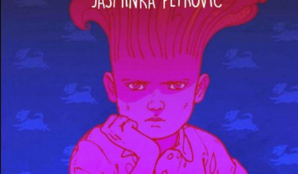 Dobitnik nagrade Politikinog Zabavnika za najbolje književno delo za mlade. Foto Screenshot