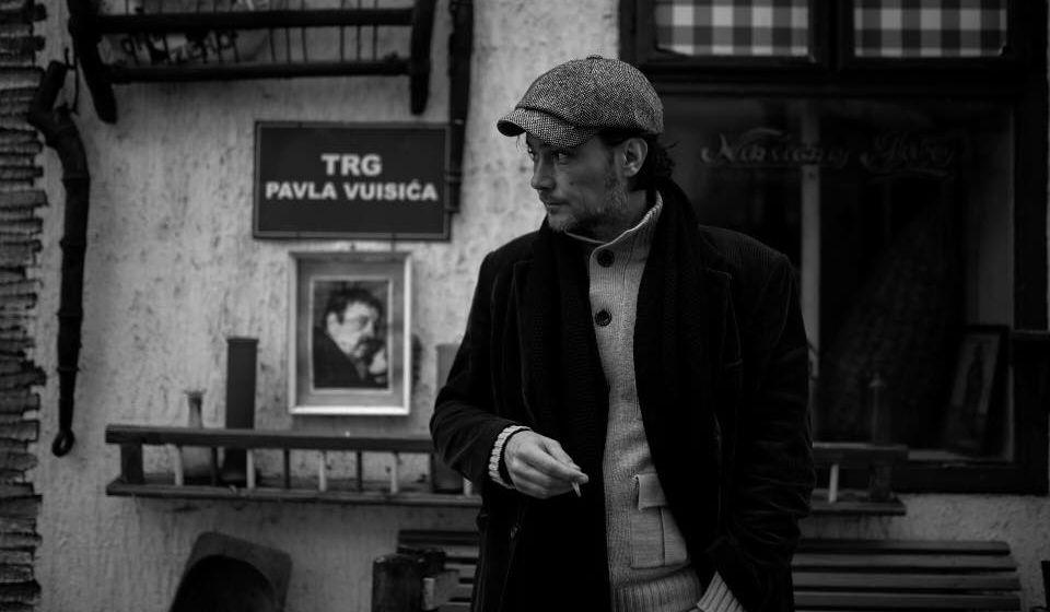 Foto Fejsbuk profil Marka Tomaša
