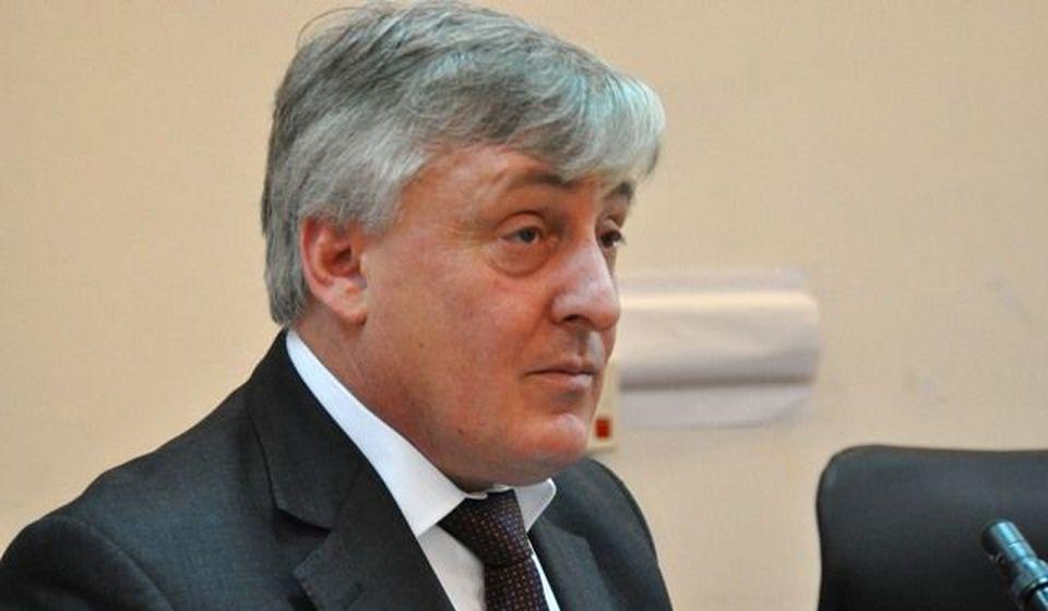 Optužbe na račun Arifija za saradnju sa centralnim vlastima u Beogradu: Ragmi Mustafa. Foto Vranjenews
