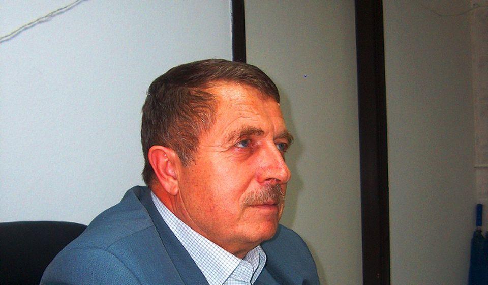 Stojanča Arsić. Foto VranjeNews